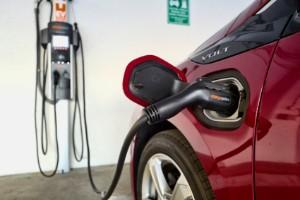 Laddning av elbil kan få mikron att låta