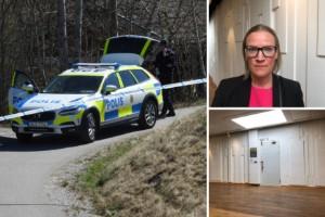 Gunilla Alice Margareta Gustavsson, 72 r i Kimstad p