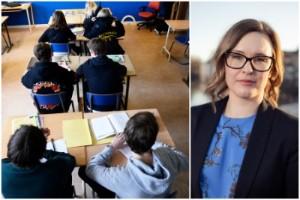 Nya åtgärder för mer likvärdig skola i Uppsala