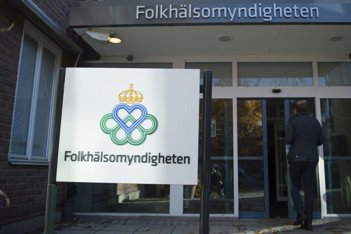 Myndigheterna Om Corona Svenskar Blir Mer Avslappnade Helagotland