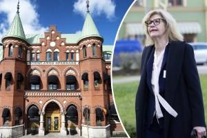 """Sörmlands sparbanks vd fick 210 000 i löneökning: """"Gör ett utomordentligt arbete"""""""