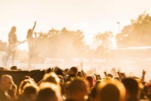 Sweden Rock överväger datumbyte