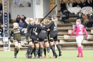 Lista: Vimmerby IF:s målskyttar på 2010-talet