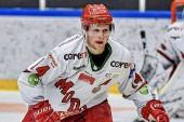 Nyköpings SK värvar back från Modo