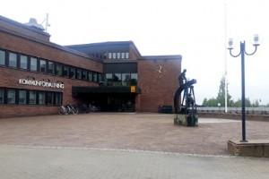 Skola i Kalix stängs på grund av covid-19-fall