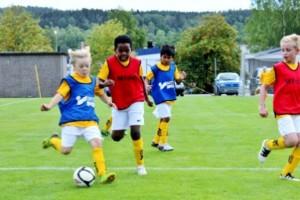 Sätter stopp för alla ungdomsmatcher
