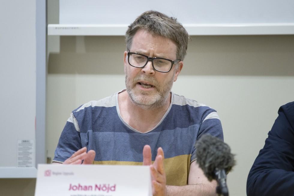 Uppsala Kan Bli Forst I Landet Med Lokala Restriktioner Upsala Nya Tidning