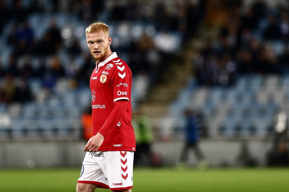 Kalmars nyckelspelare: IFK Norrköping passade inte mig