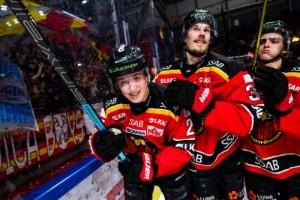 SHL:s uppgifter visar: Luleå Hockey får bra valuta för pengarna