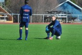 IFK Luleå-stjärnan gipsad – missar seriestarten