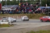 Beskedet: Rallycrossfesten ställs in