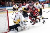 "Boden Hockeys nya målvakt: ""Jag vet ingenting"""