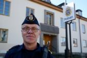 Nisse går i pension efter 42 år som polis