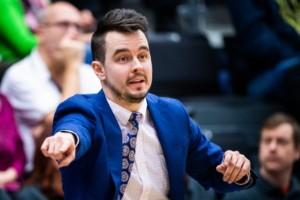 I stället för Vanloo – här är Luleå Baskets stjärnguard
