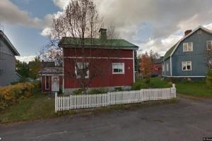 Nya ägare till hus i Kiruna - prislappen: 2350000 kronor