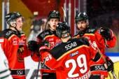 Överkörningen kom av sig – men Luleå Hockey höll undan