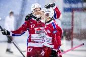 Isen är inte spelbar – premiären flyttas till Uppsala