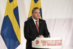 Migrationssamtal med eller utan Socialdemokraterna
