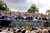 LIVE: Följ Visfestivalens andra dag här