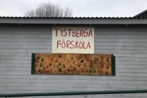 Styrande politikers svek mot Tystberga