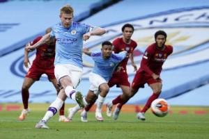 Manchester City slipper Europa-avstängning