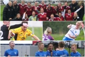 Klart: Vi sänder cupmatcherna på sajten