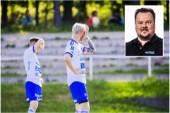 Huvudsponsor hoppar av – IFK Luleå tappar miljonbelopp