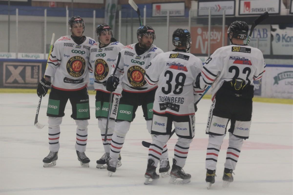 Så spelas Hockeyettan kommande säsong