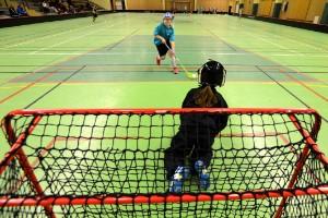 Detta gäller för inomhusidrotten i Västerviks kommun