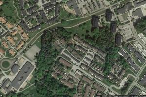 Nya ägare till radhus i Norrköping - 2610000 kronor blev priset