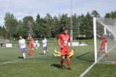 Kalix skakade IFK Luleå i DM-kvarten