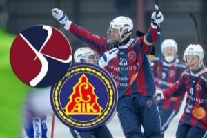 Se KVBS genrep mot Lidköping i repris här