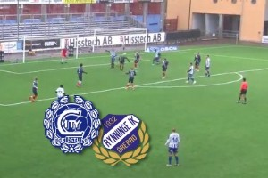 TV: Se hela matchen mellan City och Rynninge i repris här