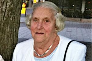 Birgit Bergsland till minne