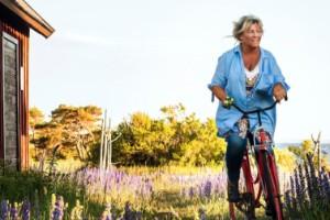 """Marie Nilsson Lind: """"Hela ön är att komma hem"""""""