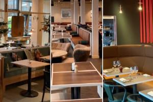 Italienskt, pölsa och asiatisk fusion – häng med in i kulturhusets restauranger