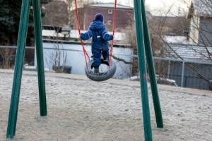 Familjehemsbrist tvingar barn till institution