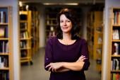 """Strängnäsbo släpper bok inspirerad av biblioteksupproret i Ramsberg: """"Riktig jävlar-anamma-feelgood"""""""