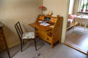 Fånge hyrde ut lägenheten – blev av med alla möbler
