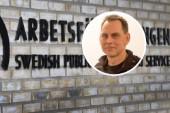 Sörmland fortsätter att ha landets högsta arbetslöshet