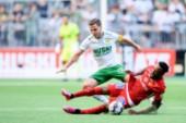 """IFK:s målskytt om förlusten: """"Handlar om att vinna"""""""