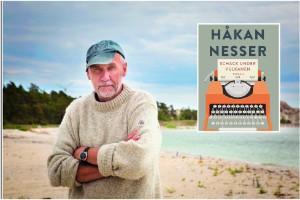 Överraskande slut i Håkan Nessers nya roman