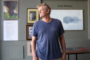 """Jonas Wickman: """"Jag har varit i livet hela livet"""""""