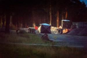 Gängmedlem från Stockholm jagas för mordet på badplatsen • Man gömde sig i Luleå – nu intresserar han polisen