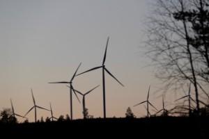 Vindkraftavtal skapar nya jobb i Skellefteå