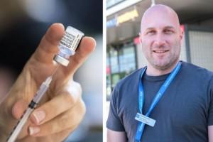 Regionen: Ny åldersgrupp får möjlighet att boka vaccinationstid