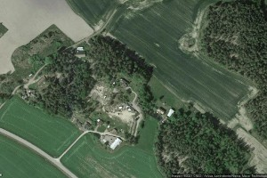 149 kvadratmeter stort hus på Vikbolandet sålt för 3750000 kronor