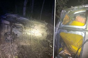 Kindabo döms efter dynamitkraschen – åkte runt på hemmaplan med 52 kilo dynamit