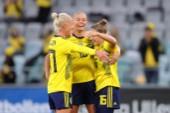 Överlägset Sverige fick kämpa för segern