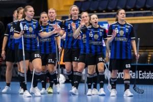 LIVE-TV: Se Sirius match mot Lund